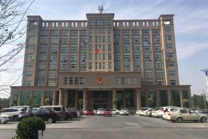 延津县供销合作社
